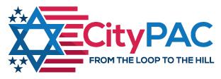 CityPAC Logo